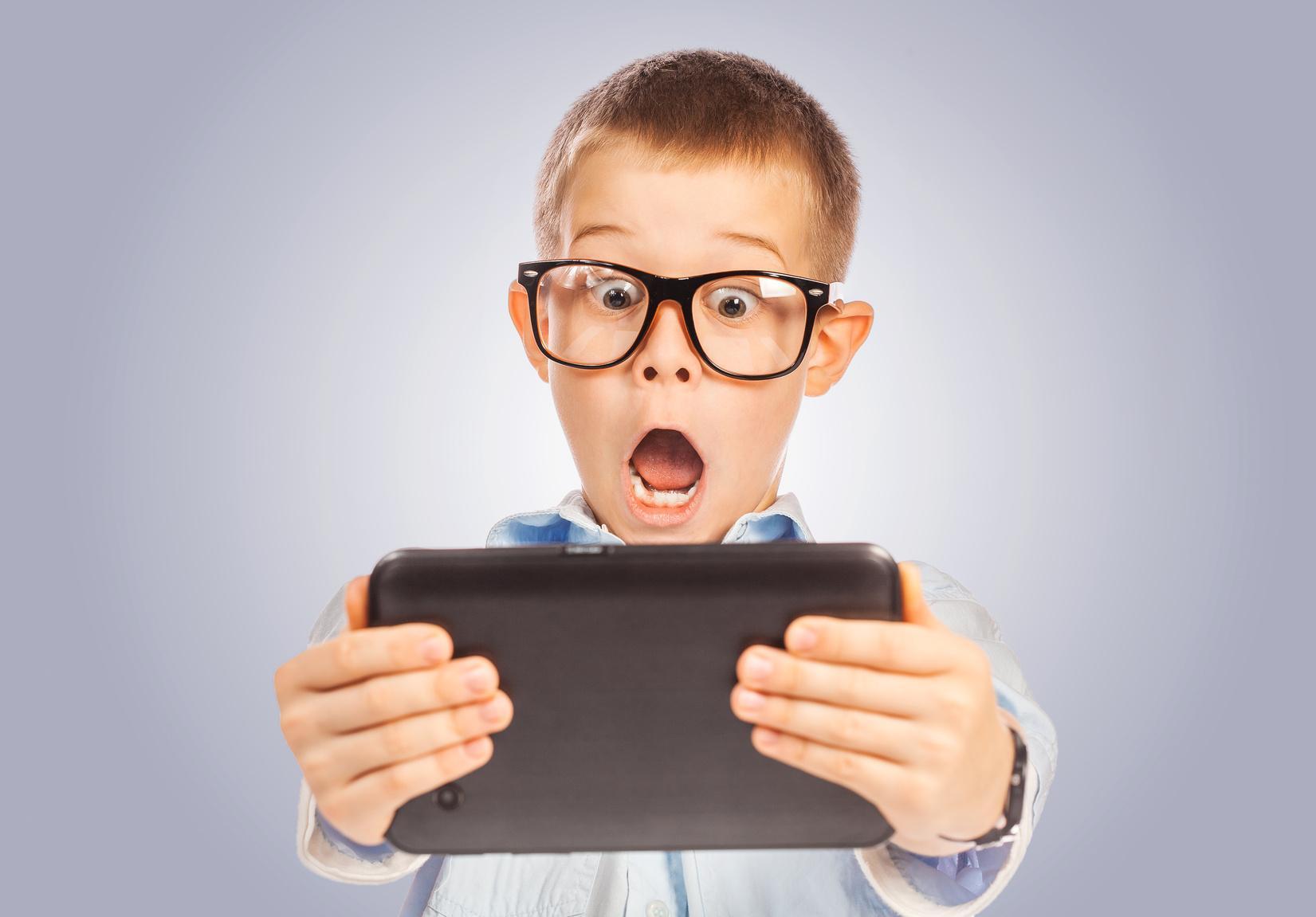 Безопасность детей в интернете. Как защитить своего ребенка