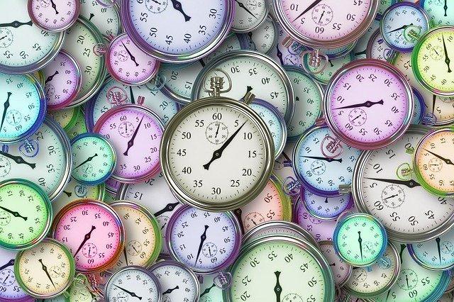 Тайм-менеджмент. Простые правила управления временем