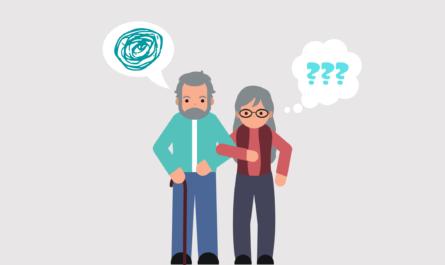 что такое деменция и как ее избежать