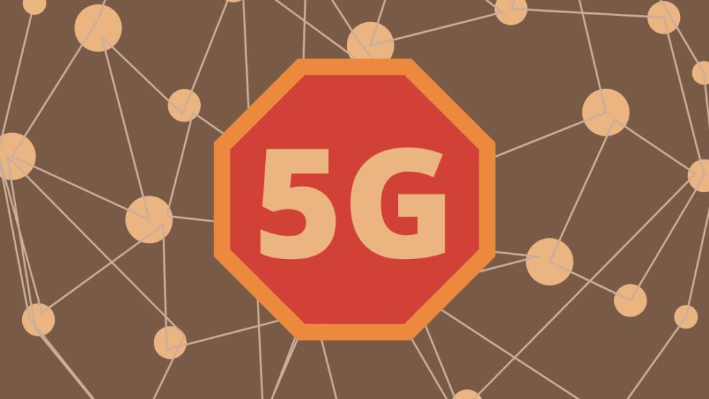 5G технология будущего