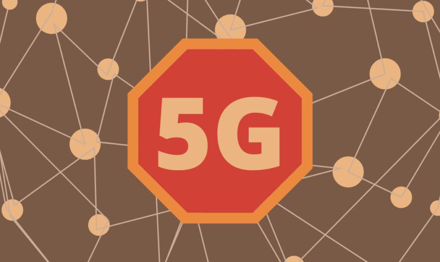 5G – технология будущего?