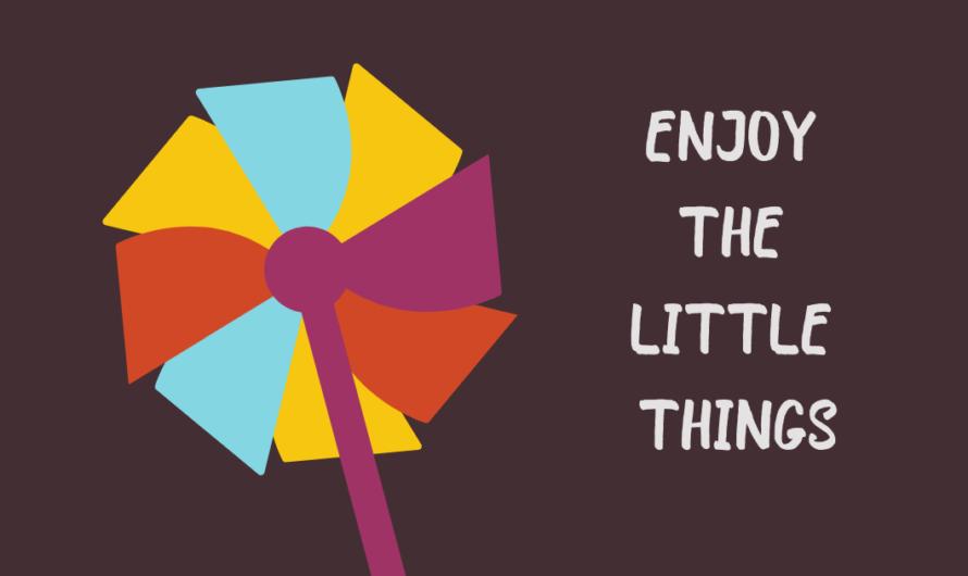 О большой лжи про маленькое счастье