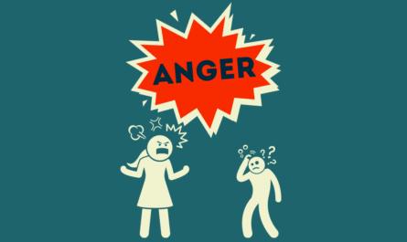 Гнев - это нормально