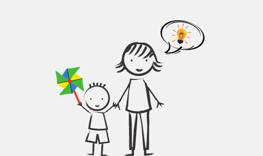 Как матери правильно воспитывать сына