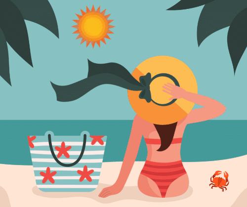Защита от солнца: как сделать осознанный выбор