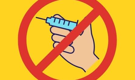 принудительная вакцинация как отказаться