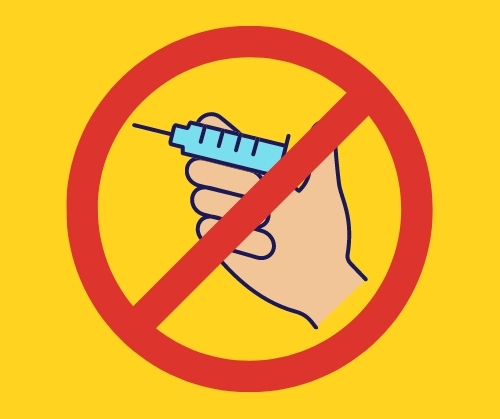 Принудительная вакцинация: как отказаться и что нужно делать